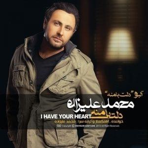 دانلود آهنگ محمد علیزاده به نام تو رو میخواستم