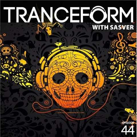 دانلود ریمیکس Sasver به نام TranceForm