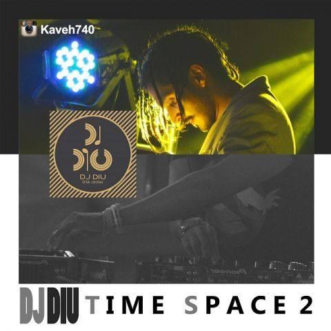 دانلود ریمیکس DJ Diu به نام Time Space 2