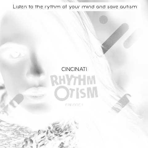 دانلود ریمیکس دی جی سین سیناتی به نام ریتم اوتیسم سری اول
