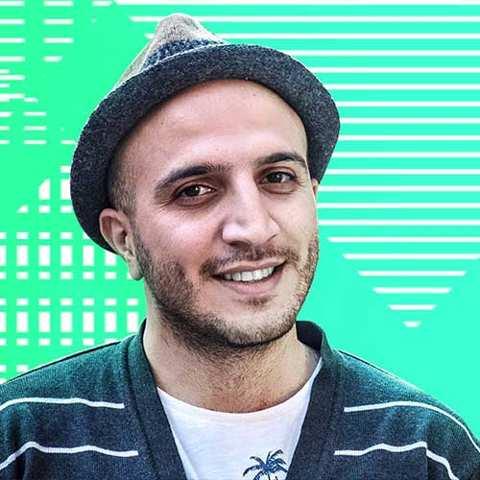 دانلود آهنگ هایجک به نام آروم آروم