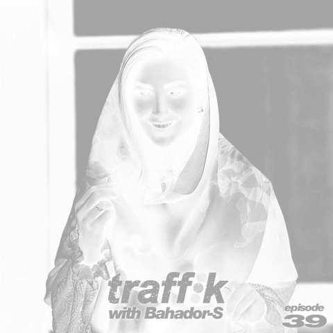 دانلود ریمیکس دی جی بهادر اس به نام ترافیک سری 39