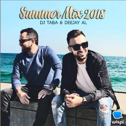 دانلود ریمیکس دی جی تبا و ال به نام میکس تابستان 2018
