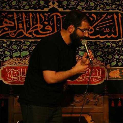 دانلود مداحی جدید حاج حسین سیب سرخی محرم 97