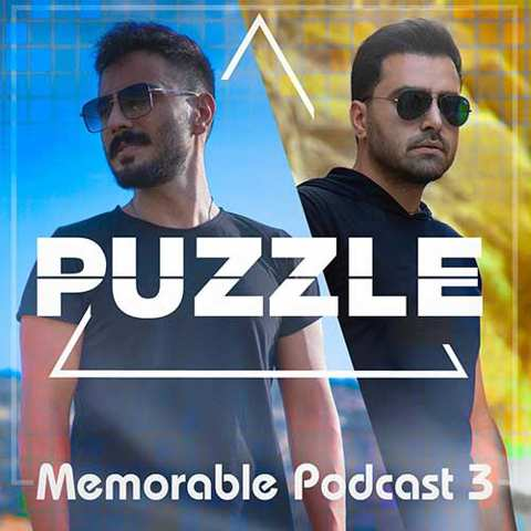 دانلود آهنگ پازل باند به نام Memorable Podcast 3
