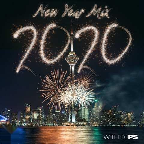 دانلود ریمیکس دی جی پی اس به نام میکس سال جدید 2020