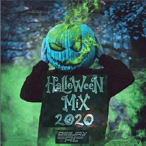 دانلود ریمیکس دی جی ال به نام میکس هالووین 2020